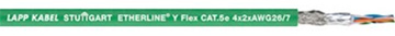 ETHERLINE H CAT. 5e 2x2x26/7AWG