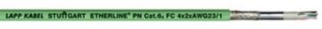 ETHERLINE PN CAT.6A P FC