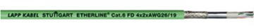 ETHERLINE FD P CAT.6 4X2XAWG26/19